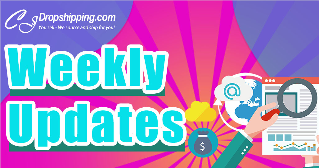 Shopify Allows the Selling of NFT Products? ... Dropshipping News Weekly Updates