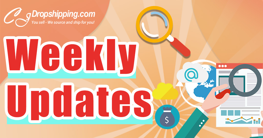 Up to 14% Commission Rewards! What's Shopee's New Affiliate Program? | Dropshipping Weekly News