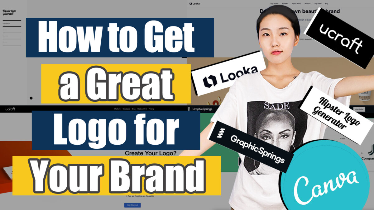 How to Get the Perfect LOGO for Your Business | Online Biz Tips